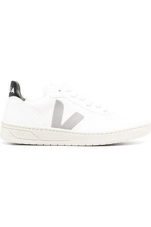 Veja V-10 low-top trainers